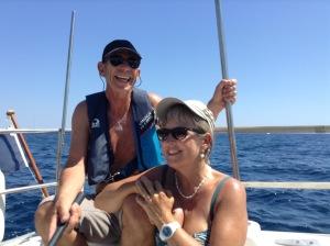 Jean-Yves et Marie France adhérents de HV2